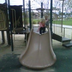 Photo taken at Acorn Park by Landon S. on 3/25/2012