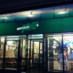Photo taken at Buffalo Joe's by Monica H. on 6/10/2012