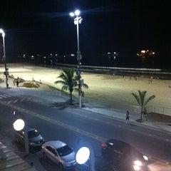 Photo taken at Malibu Palace Hotel by Luis F. on 4/24/2012