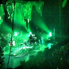 Photo taken at Bill Graham Civic Auditorium by Pauline N. on 4/20/2012