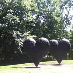 Photo taken at DeCordova Museum and Sculpture Park by Sindhuja D. on 8/7/2012