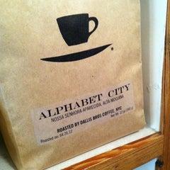 Photo taken at Ninth Street Espresso by @AstoriaHaiku on 4/28/2012