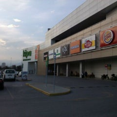 Photo taken at Kipa Outlet Center by Faik Murat A. on 5/7/2012