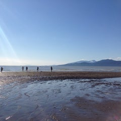 Photo taken at Wreck Beach by Ifat H. on 6/10/2012