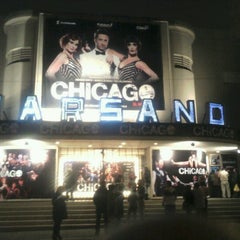 Photo taken at Teatro Marsano by Johana E. on 8/31/2012