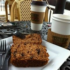 Photo taken at Rose Bakery Cafe by Fantastical L. on 8/22/2012