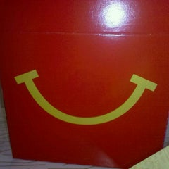 Photo taken at McDonald's by Kathy B. on 2/8/2012