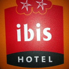 Photo taken at Hotel Ibis Surabaya Rajawali by Gu BeCK on 6/3/2012