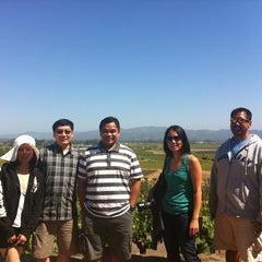 Photo taken at Viansa Winery by Mona H. on 5/12/2012