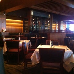 Photo taken at J. Alexander's by Gerald H. on 8/26/2012