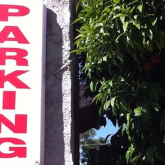 Photo taken at The Best Parking by Evita B. on 5/22/2012