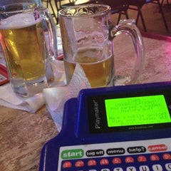 Photo taken at No Frills Grill & Sports Bar by LaShawnda M. on 8/3/2012