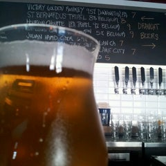 Photo taken at The Tripel by Travis H. on 9/5/2012