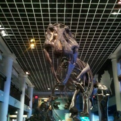 Photo taken at The Academy of Natural Sciences of Drexel University by Arriele C. on 3/30/2012