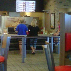 Photo taken at Burger King® by Keith T. on 8/7/2012