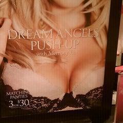 Photo taken at Victoria's Secret by RJ C. on 10/21/2011