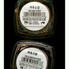 Photo taken at Elite Nail Salon by Teresa K. on 8/20/2011