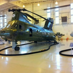 Photo taken at Carolinas Aviation Museum by Jeff W. on 12/26/2011