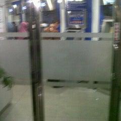 Photo taken at BCA by Tezar Milano N. on 11/25/2011