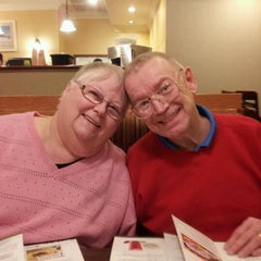 Photo taken at Bob Evans Restaurant by April D. on 1/16/2012