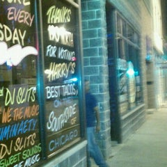 Photo taken at Harry's Long Bar by The Handsome1 on 8/21/2011