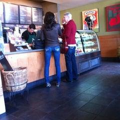 Photo taken at Starbucks by Larry P. on 11/6/2011