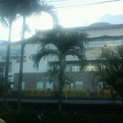 Photo taken at Centro Comercial Llanocentro by Saulo M. on 5/10/2012