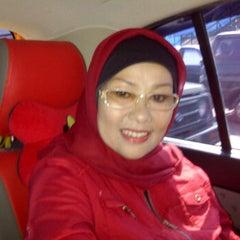 Photo taken at Gerbang Tol Jati Bening by diah rosemini on 1/4/2012