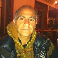 Photo taken at Altzaga Restaurante by Tatiana L. on 11/6/2011