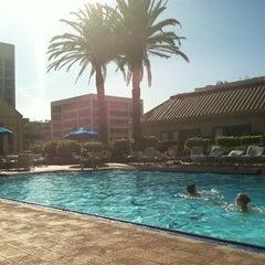 Photo taken at Fairmont San Jose by Sammi on 7/14/2012