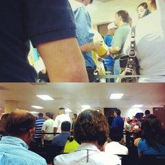 Photo taken at Consulado De Mexico by Samantha J. on 7/12/2012