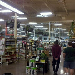 Photo taken at Dillons by John W. on 5/5/2012