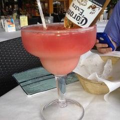 Photo taken at Las Margaritas Latin Restaurant Tequila & Rum Bar by Myers B. on 4/17/2012