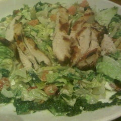 Photo taken at Bertucci's by Tyler on 6/29/2012