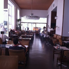 Photo taken at Café Prückel by Rootless C. on 9/9/2012