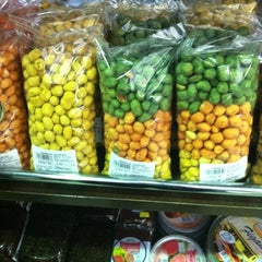 Photo taken at Adega Brasil Gourmet by Miro M. on 7/31/2012