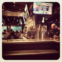 Photo taken at Yard House by Andy R. on 8/20/2012