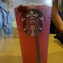 Photo taken at Starbucks by Kristi L. on 7/18/2012