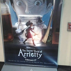 Photo taken at AMC Lennox Town Center 24 by Pete S. on 2/18/2012