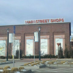 Photo taken at The Shops At Northfield Stapleton by Traci B. on 1/28/2012