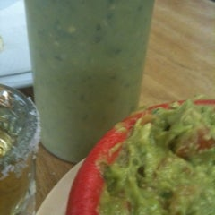 Photo taken at Sr. Sol Mexican Restaurant by Manny S. on 8/7/2011