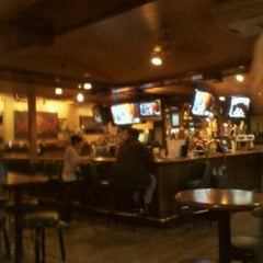 Photo taken at Fitz's Pub by Trina S. on 9/26/2011