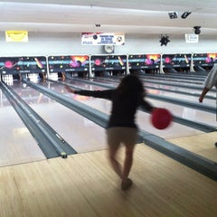 Photo taken at Gage Bowls by Derrick R. on 7/9/2011