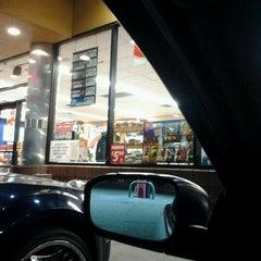 Photo taken at Circle K by Johnny H. on 1/19/2012