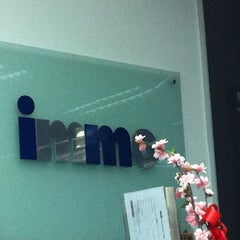 Photo taken at Intl Media Marketing Grp- IMMG by Andrea L. on 1/28/2011