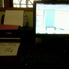 Photo taken at Irigasi dan Rawa II by Um2U Q. on 10/19/2011