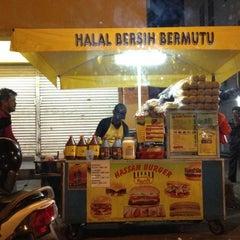 Photo taken at Hassan Burger by Az L. on 6/11/2012