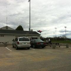 Photo taken at Recplex by Nick C. on 4/30/2011