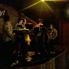 Photo taken at Ahoy! Tavern Club by Camilla M. on 10/6/2011