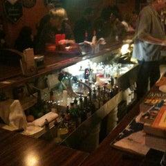Photo taken at Mervyn's Lounge by Rosendo R. on 1/25/2011